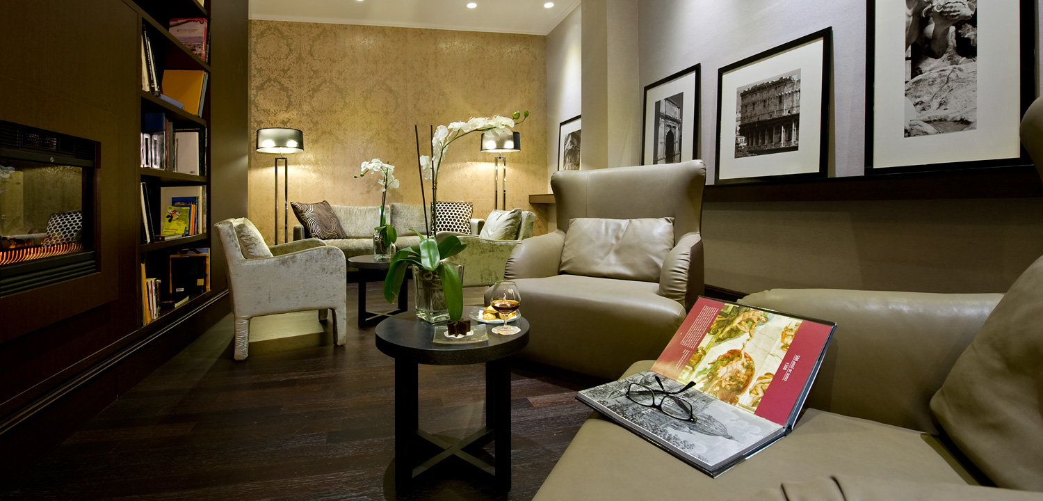 Crowne Plaza St. Peters - Roma