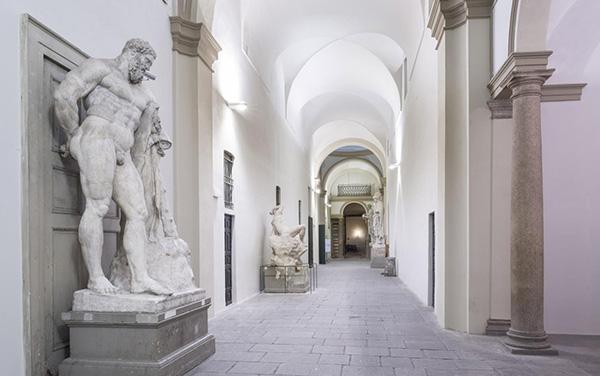 Accademia di Belle Arti, Brera