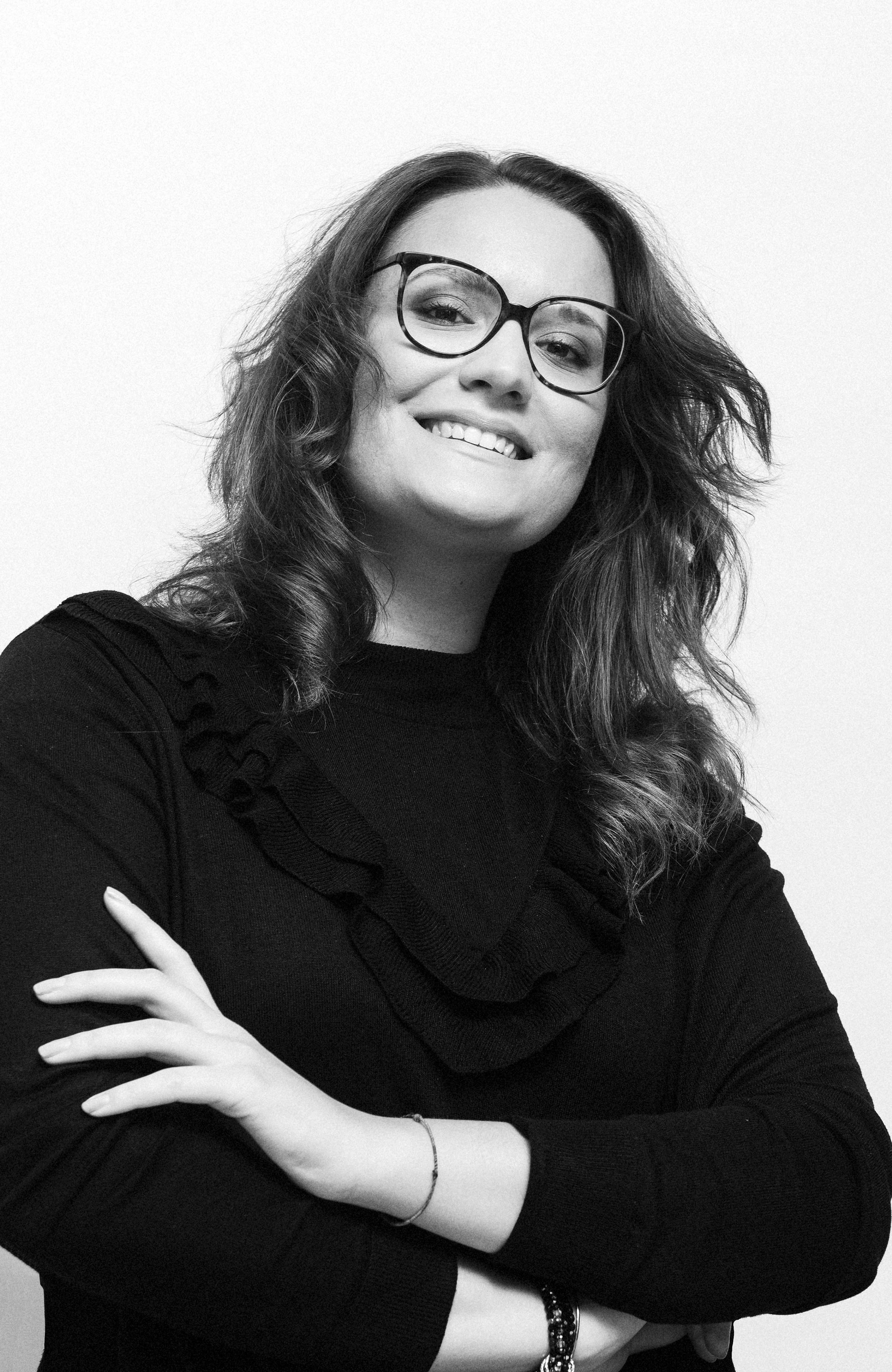 Federica CUCCO, Interior DESIGNER, COMMUNICATION & SPECIAL PROJECTS
