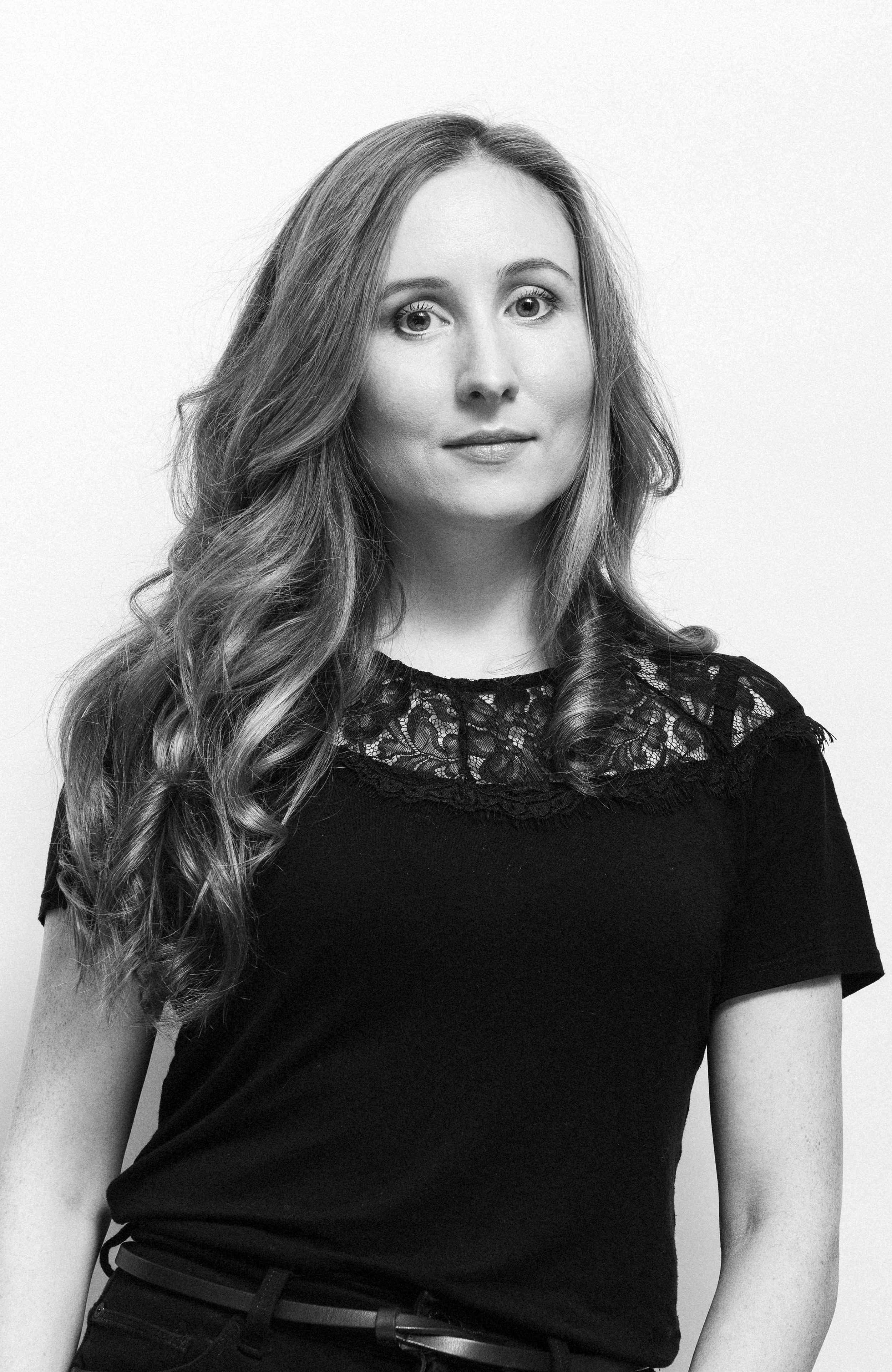 Polina MIRONENKO, Interior DESIGNER, EXECUTIVE TEAM