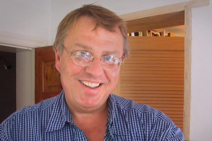 Eric Dewailly