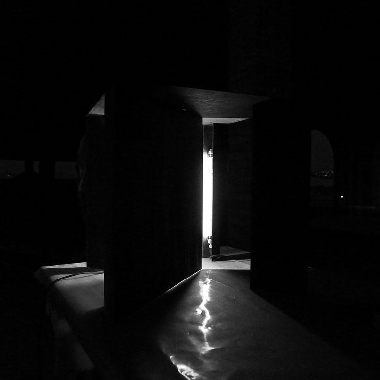 Florencia Costa - Camera Obscura