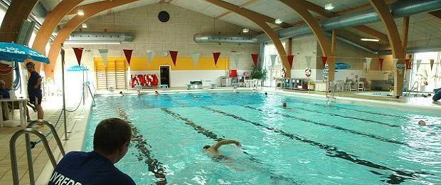 Svømmehal -