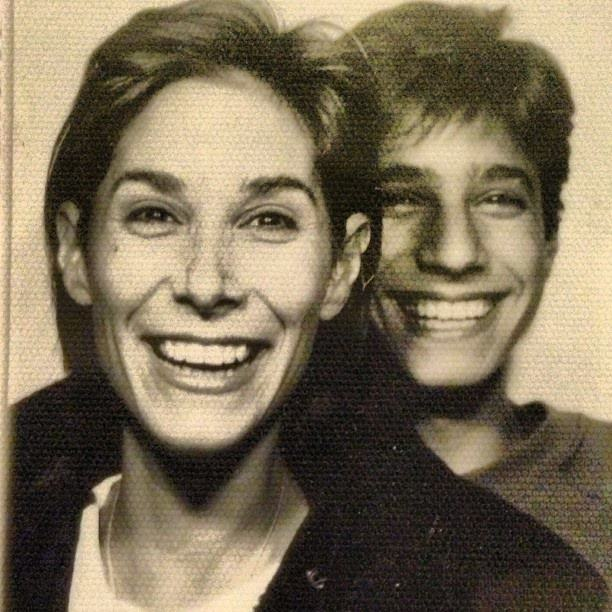 My favorite picture of us. Circa 1988.