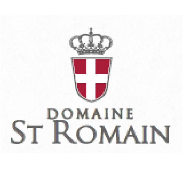 Domaine St Romain