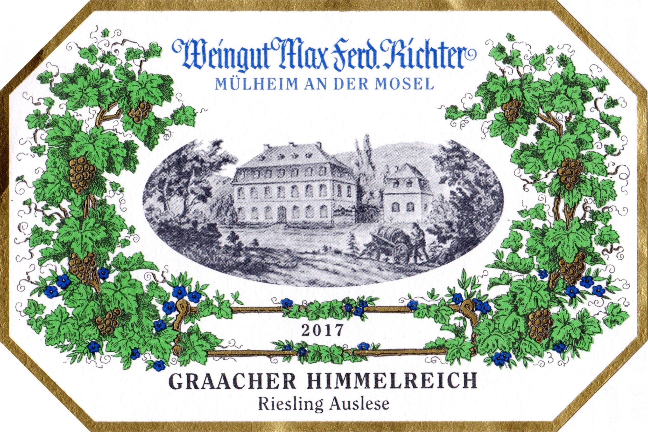 2017 Graacher Himmelreich Auslese.jpg