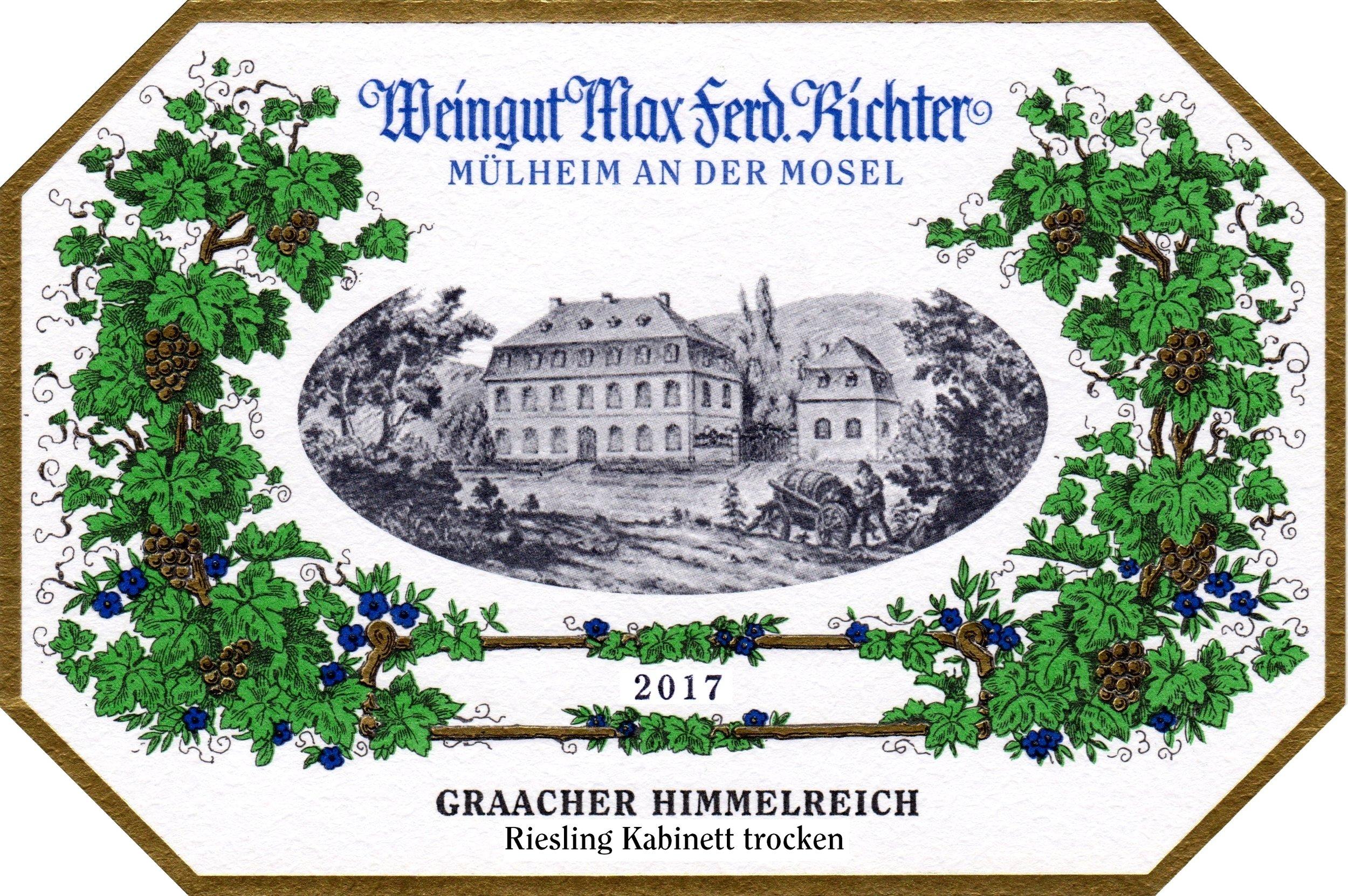 2017 Graacher Himmelreich Kabinett trocken.jpg