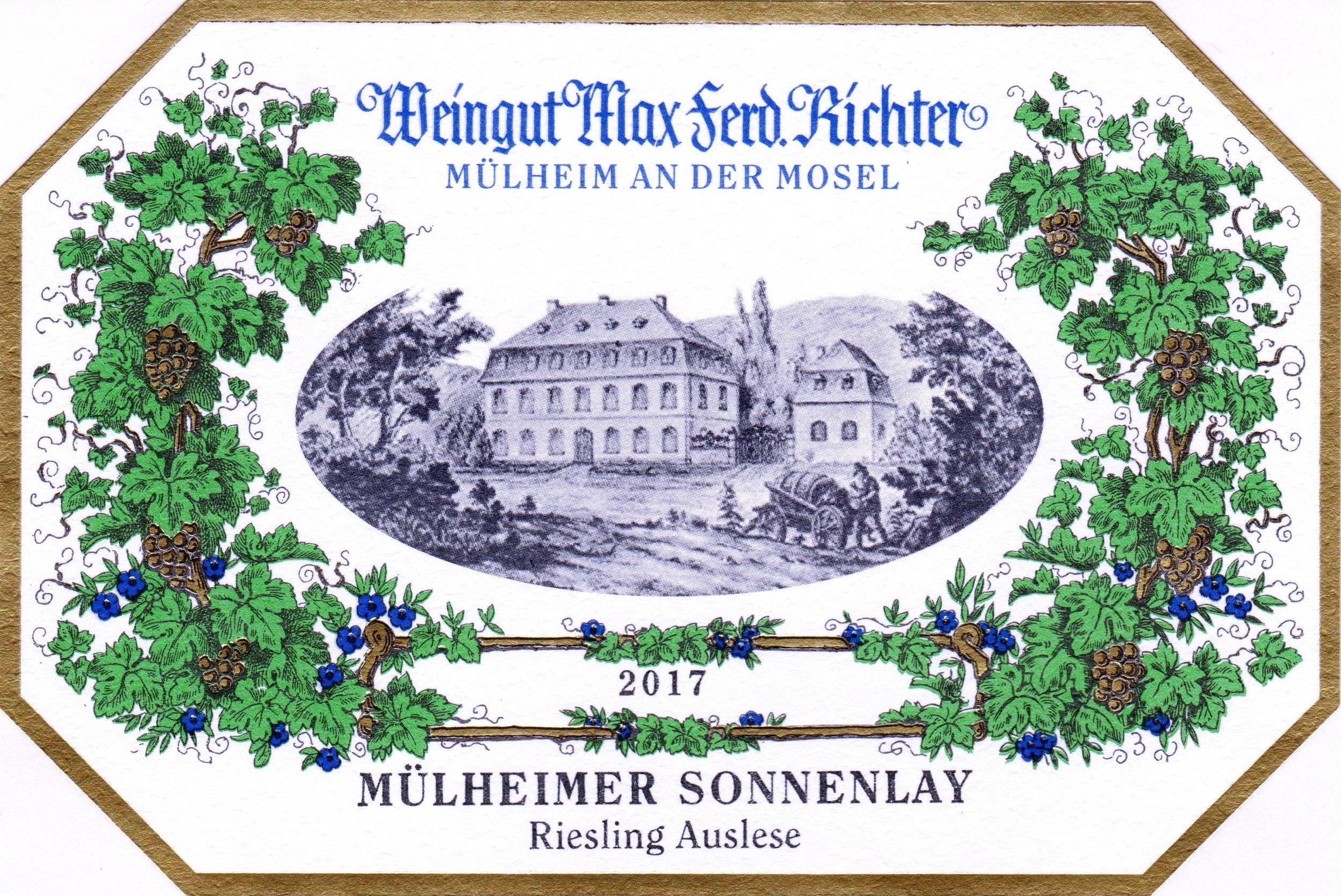2017 Mülheimer Sonnenlay Auslese.jpg