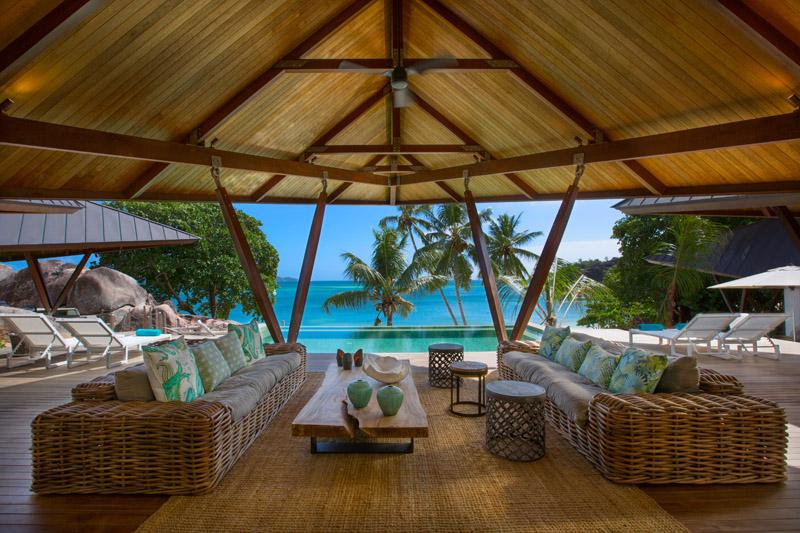 Villa Praslin, Seychelles