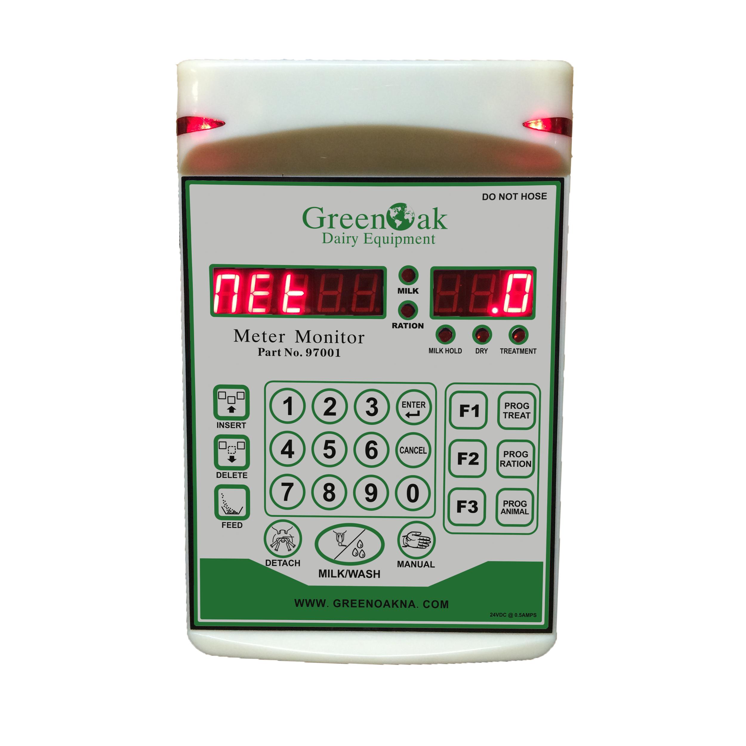 Meter Monitor 97001