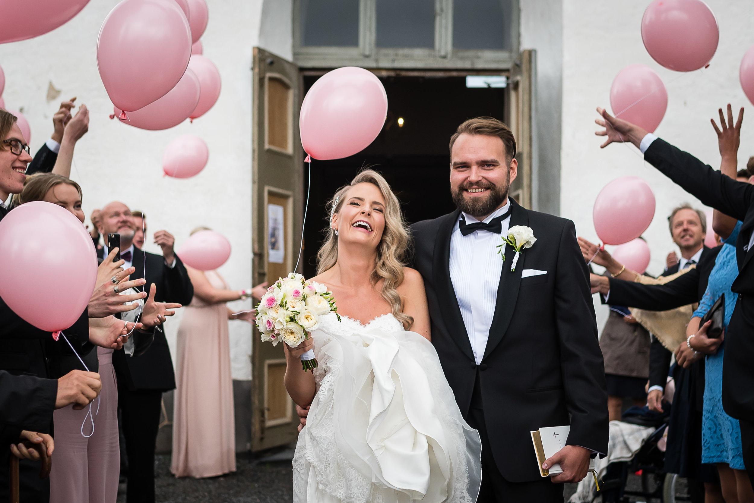 Valokuvaaja Kokkola 2019 bröllopsfotograf Karleby Kavilo Photography