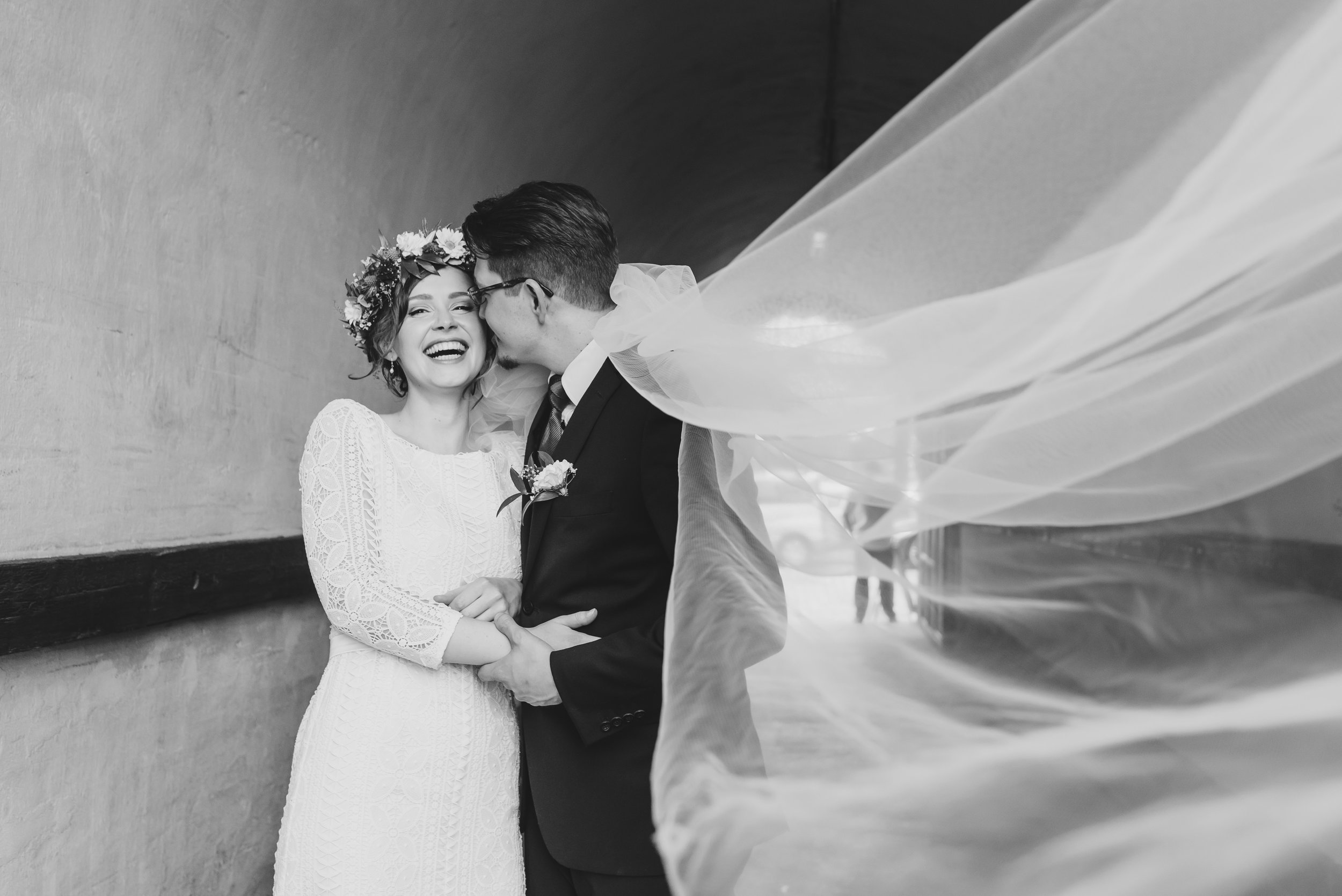 Vasa bröllopsfotograf Kavilo Photography