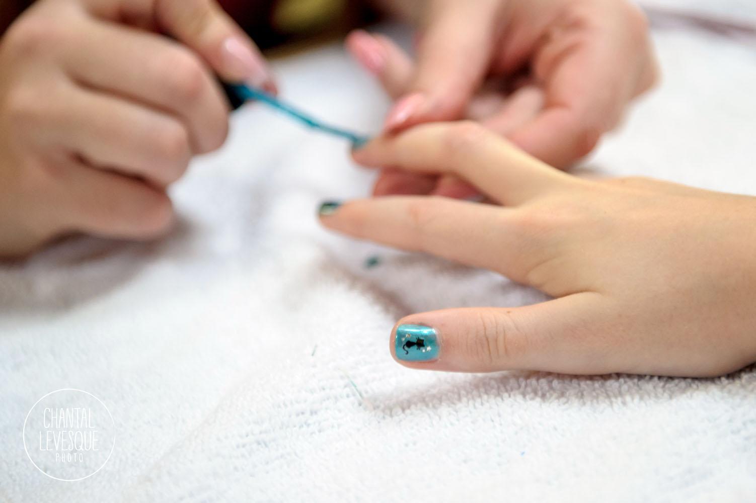 Trendy Nails Montréal