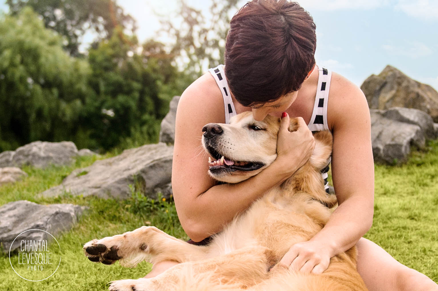 dog-mom-portrait-montreal