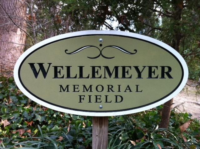 Wellemeyer Sign.JPG