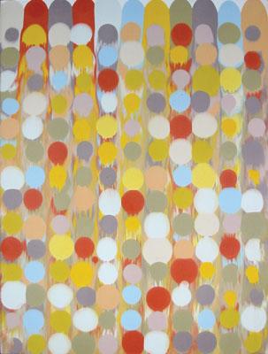Pointarray, Series I, No. 1