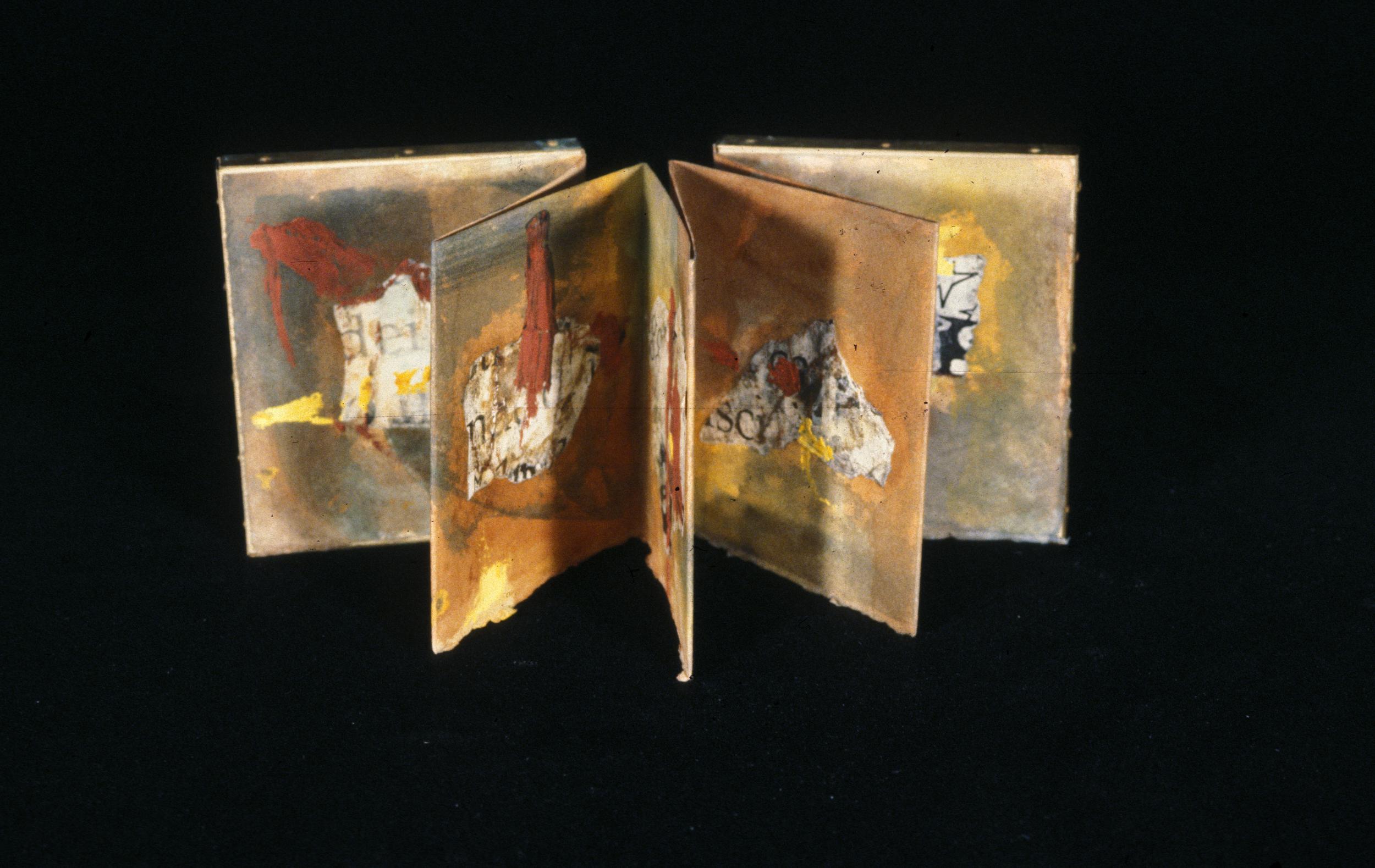 Rome Sketchbooks