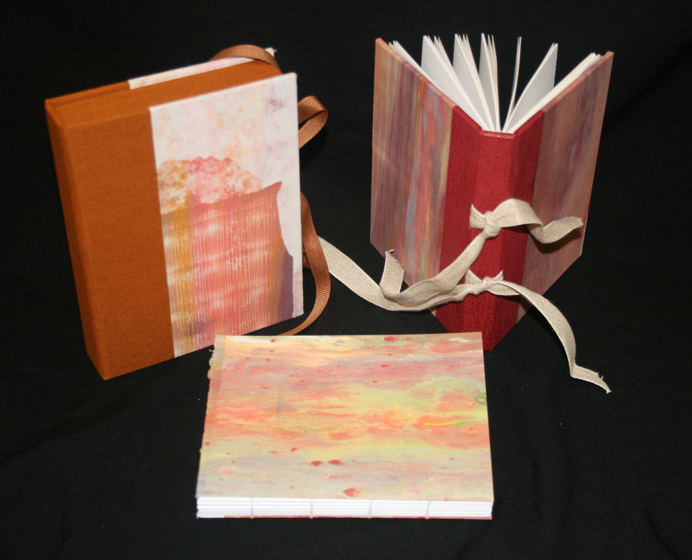 Book Binding Encolsures