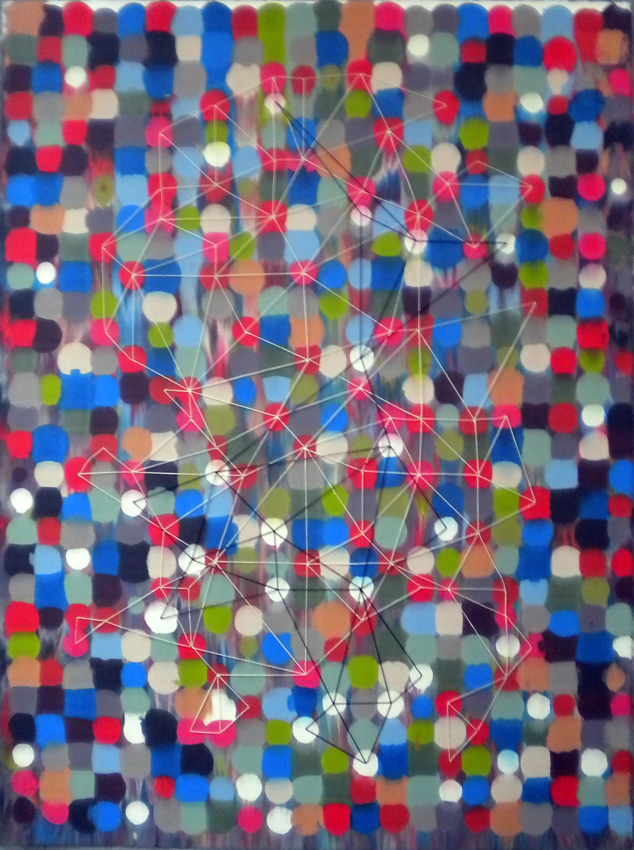 Pointarray, Series I, No. 23