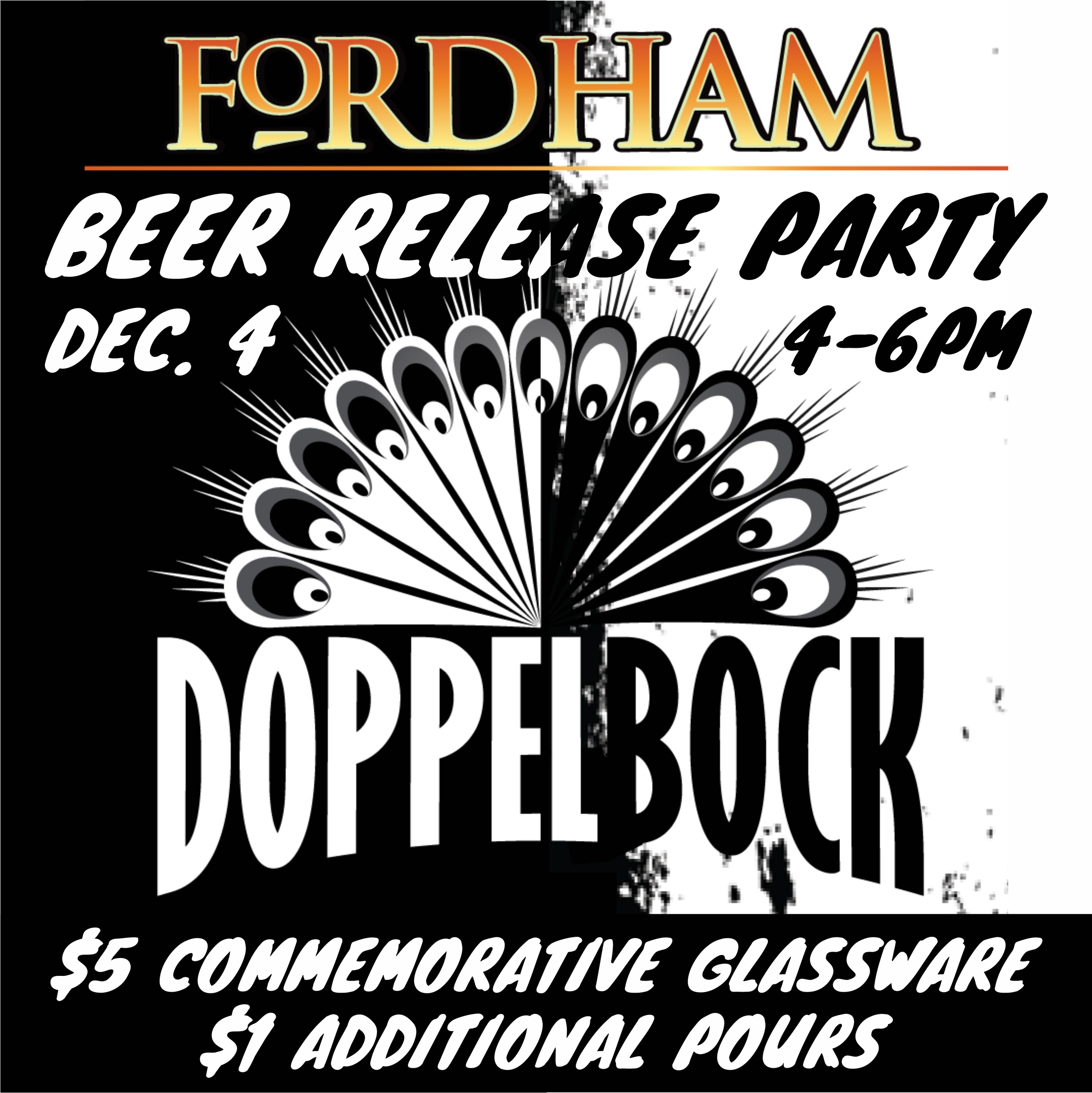 doppelbock beer release rams head DEC. 2014.jpg