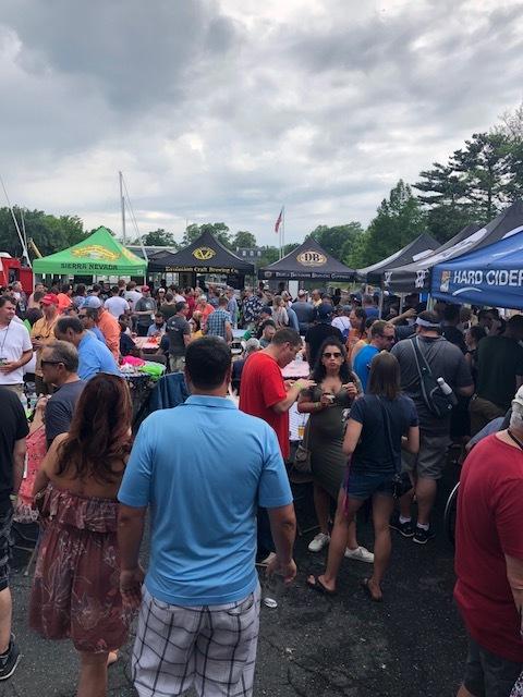 St. Michaels Brew Fest 6.2.18