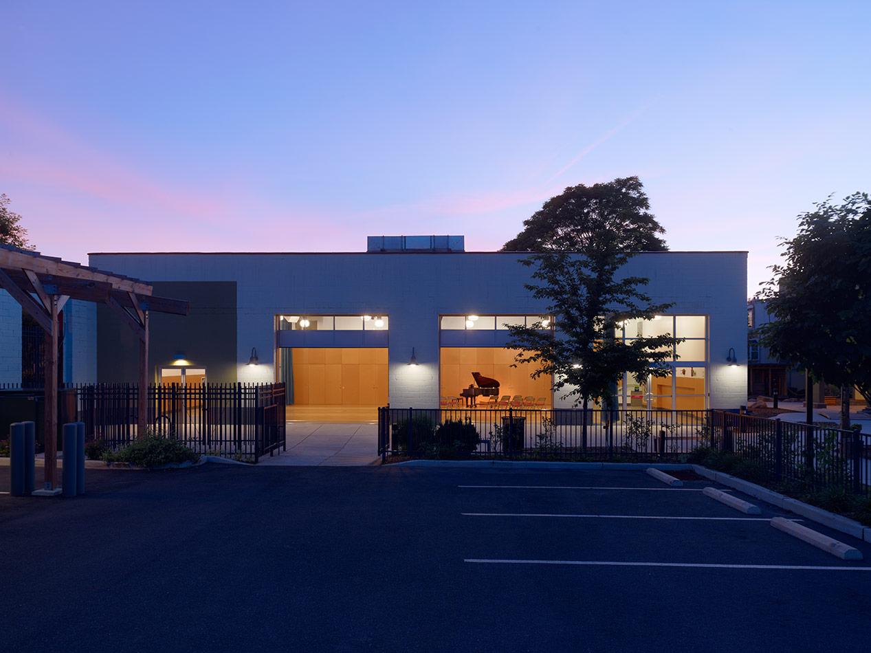 The Philadelphia School