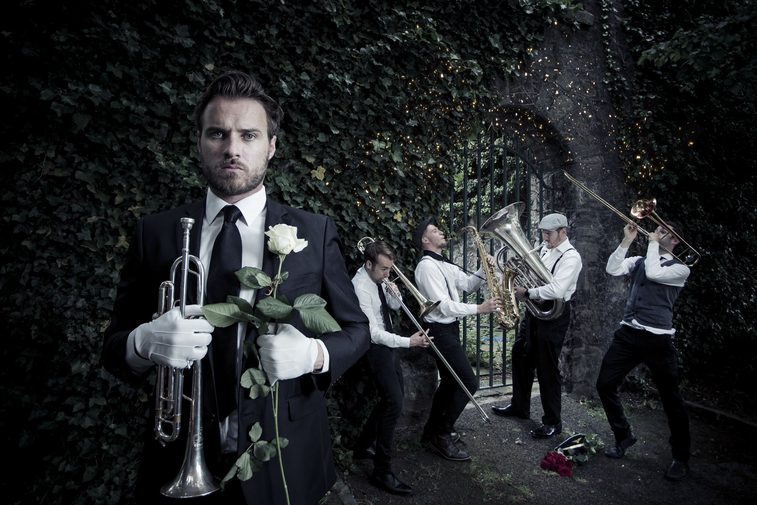 Stomptown Brass and Collapsing Horse present Requiem for the Truth as part of Dublin Fringe Festival in St. Werburgh's Church on 21st, 22nd, 23rd and 24th of Sept. Limited tickets still available here: http://fringefest.com/festival/whats-on/requiem-for-the-truth.  This article was originally published in The Irish Times: https://www.irishtimes.com/opinion/robert-grant-the-truth-deserves-a-decent-funeral-1.3225327