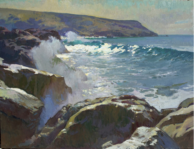Ray Roberts (Unknown Title)