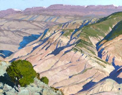 Consider an Eagle's View by Len Chmiel