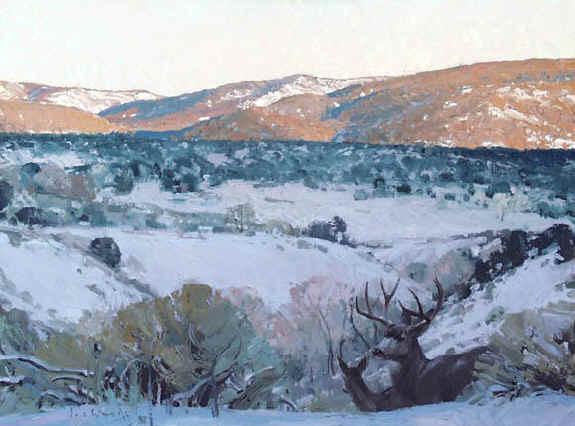 Fresh Start by Len Chmiel
