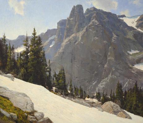 John Taft (Unknown Title)
