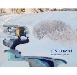 Len Chmiel; an authentic nature