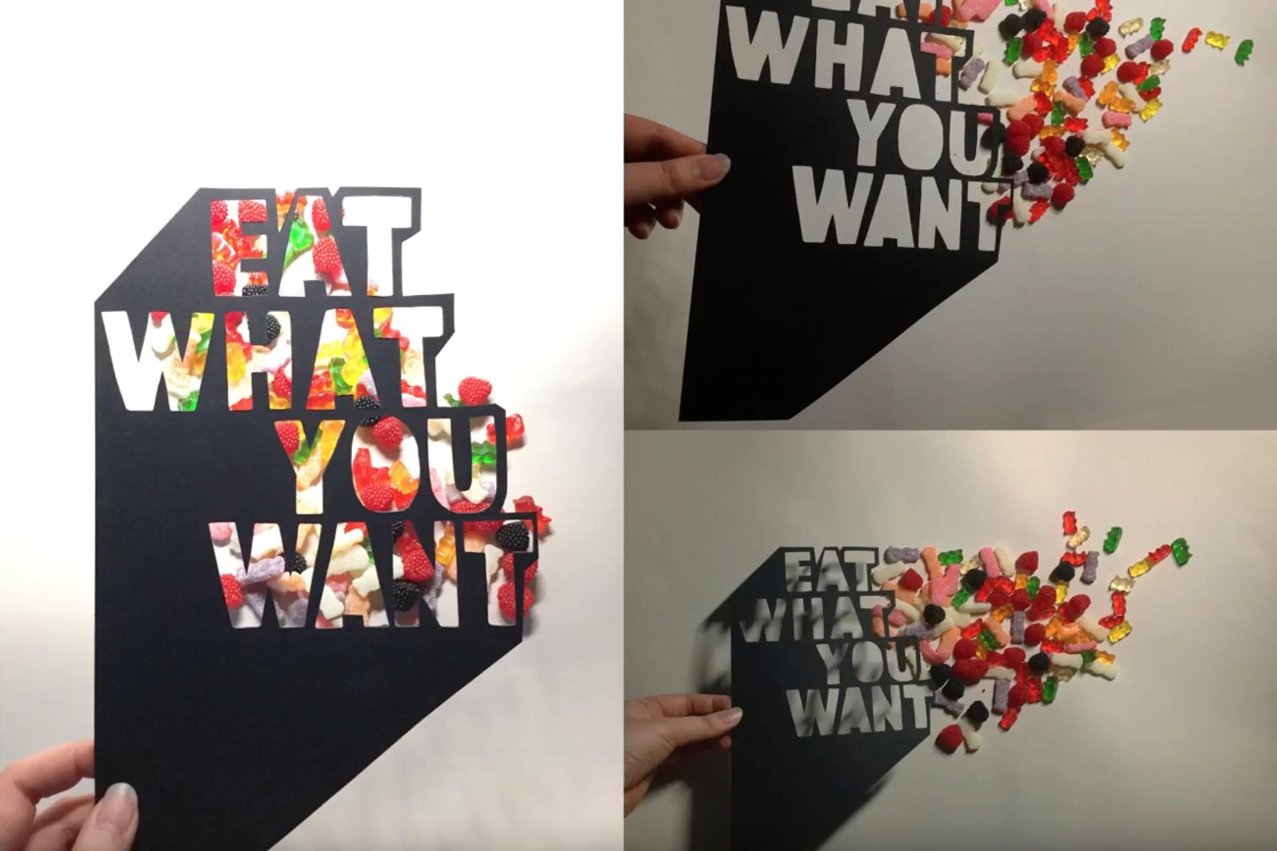 Typography & Information Design — DAISUKE ENDO