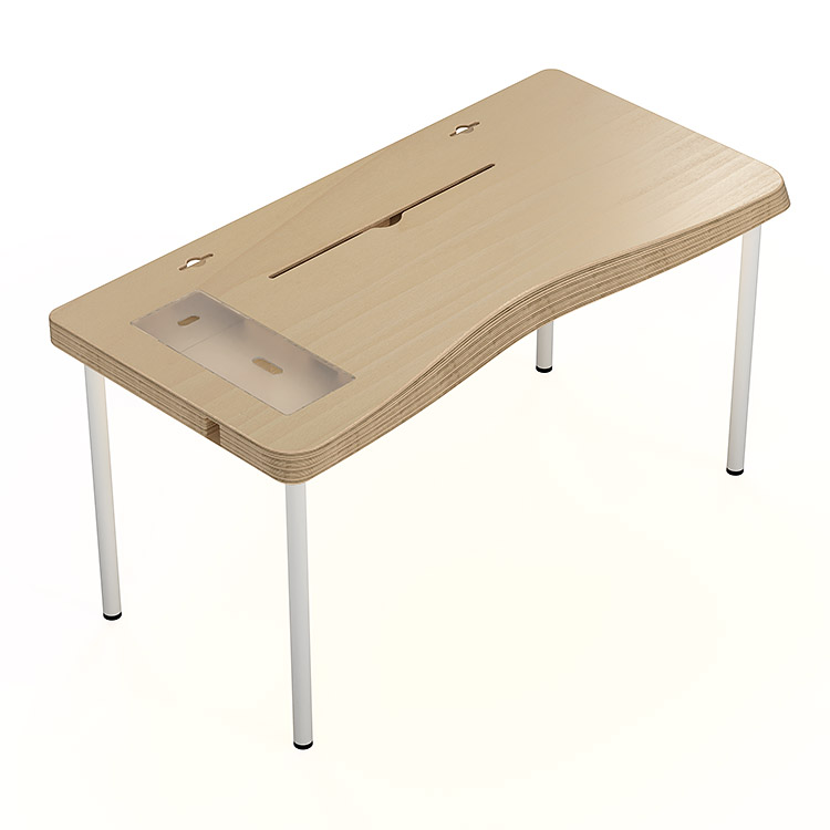 Nack Desk