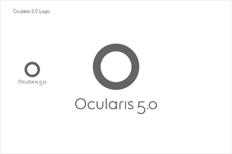 OnSSI Ocularis 5.0 / Branding / Brand Identity