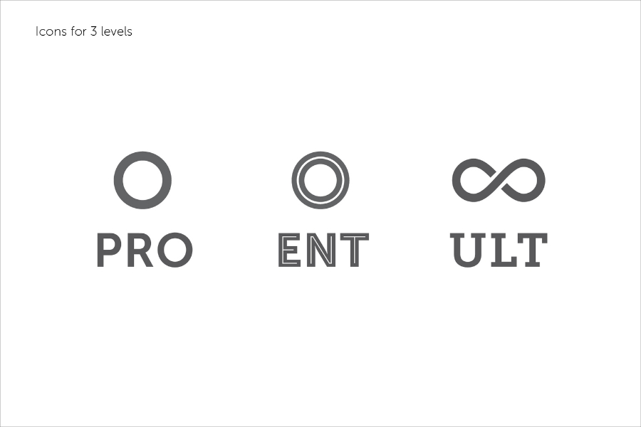 OnSSI Ocularis 5.0 / Branding / Product Icons