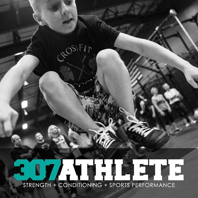 We have a new session of 307 Athlete for the youngsters May 6-23 Ages 3-5 Mondays & Thursdays 5:30-6:00pm Sign up at 307athlete.com