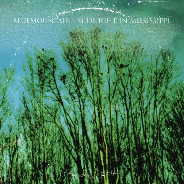 Blue Mountain Vinyl LP & CD (2009). Art Direction & Packaging Design. Photographer Frank Lee Drennen.