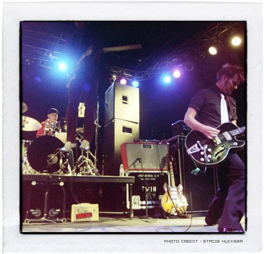 Truckee Brothers (2006).Photo  Stacie Huckeba