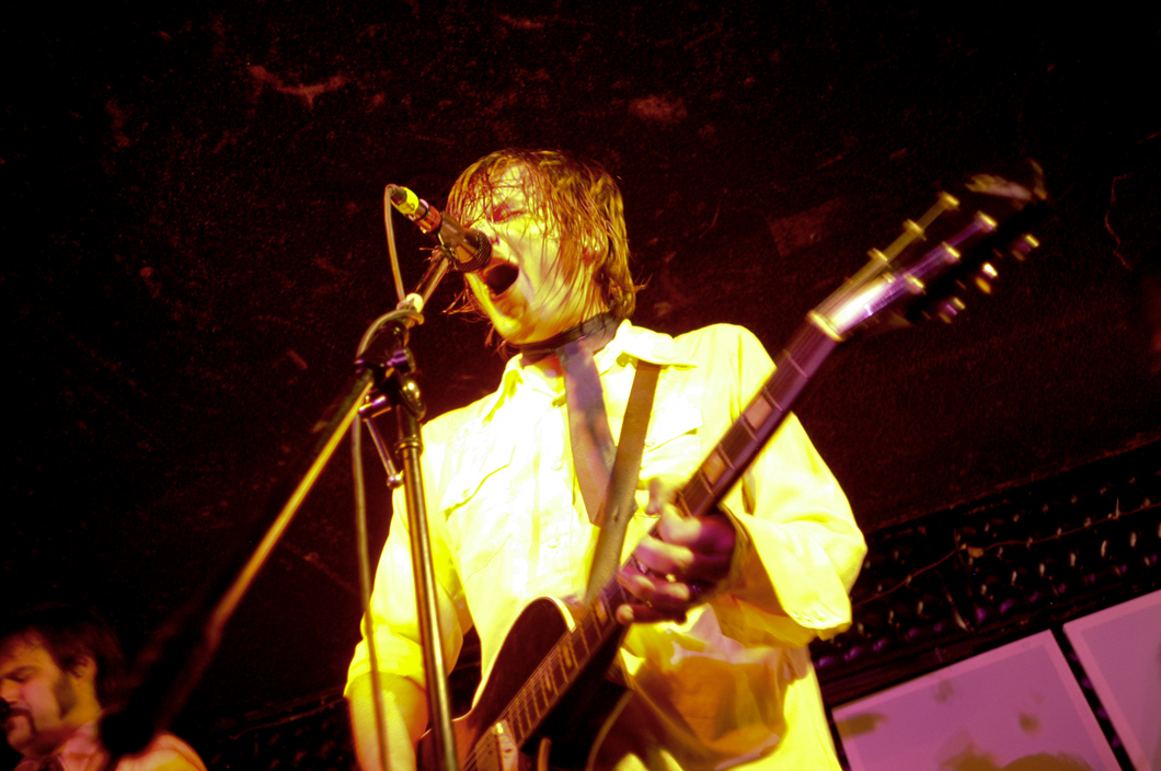 Truckee Brothers live at the Casbah, San Diego, CA   (2009). Photo  Jeff Wiant