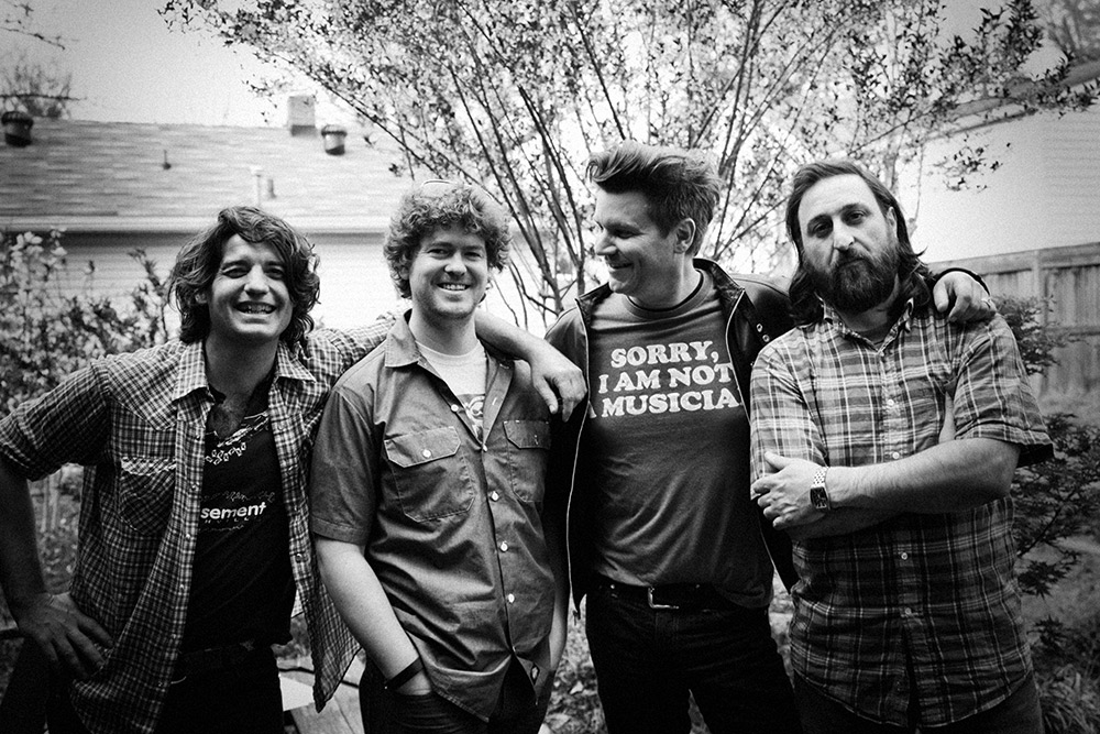 Cosmic Thug, Nashville, TN (2015). Photo Stacie Huckeba.