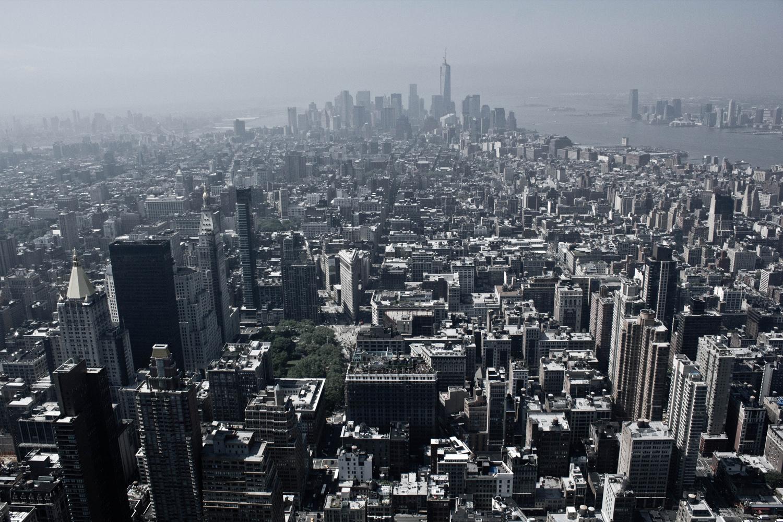 Empire State (New York, NY)