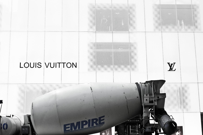 Louis Vuitton Empire (New York, NY)