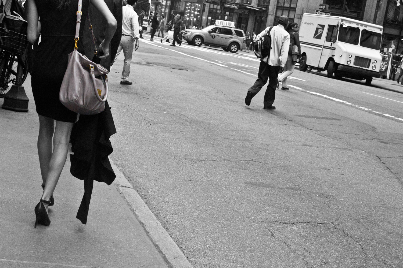 East 43rd Street (New York, NY)