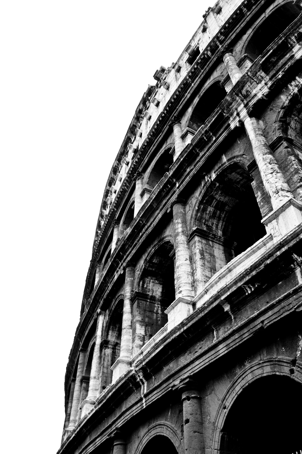 Colosseo (Rome, Italy)