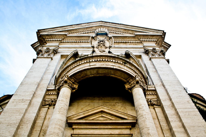 Church (Rome, Italy)