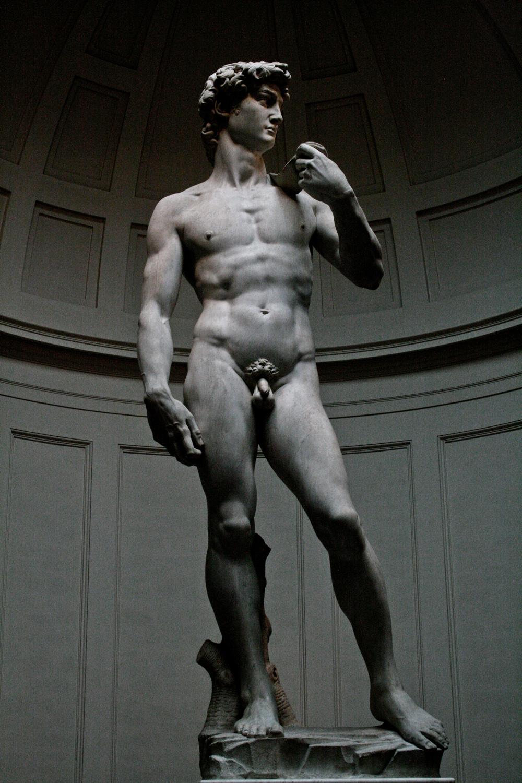 David (Florence, Italy)