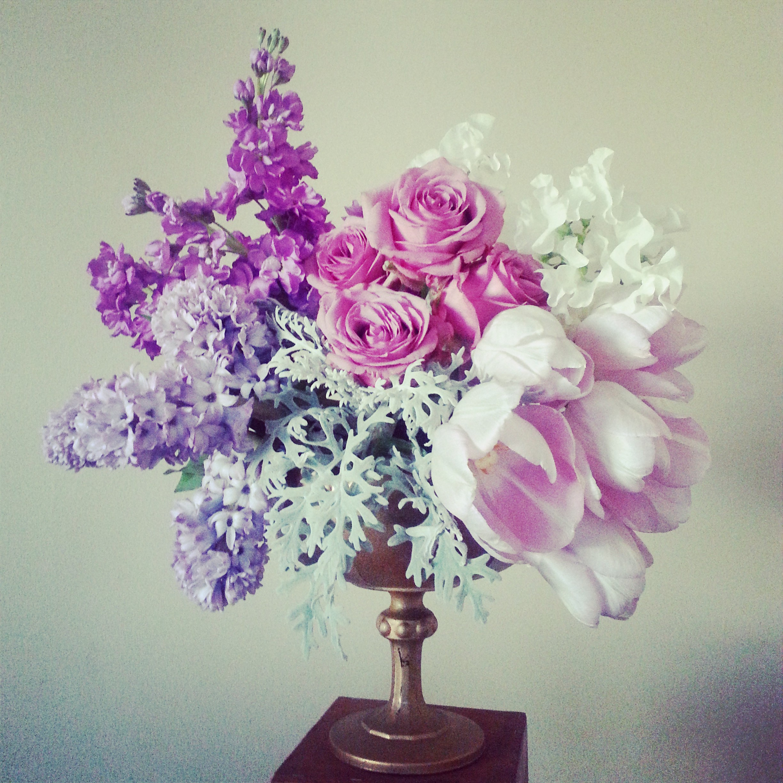 Radiant Orchid Pantone's Color