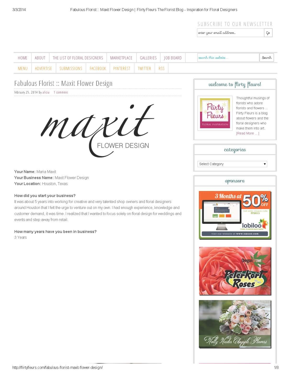 Fabulous Florist __ Maxit Flower Design _ Flirty Fleurs The Florist Blog - Inspiration for Floral Designers_Page_1.jpg