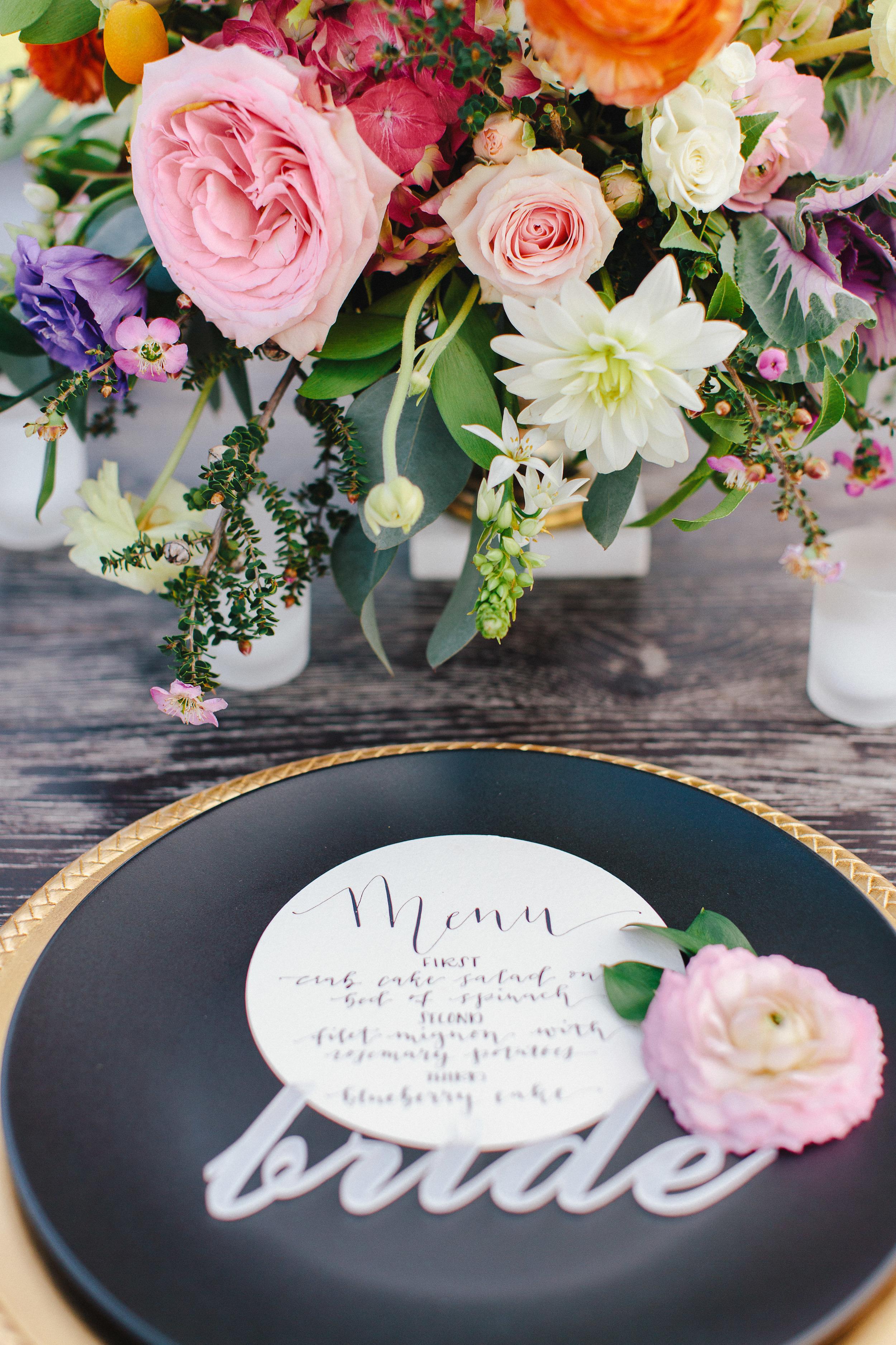 Maxit Flower Design; Vine yard photo shoot; Kristen Curette Photography